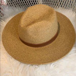 Accessories - Vici Panama Hat